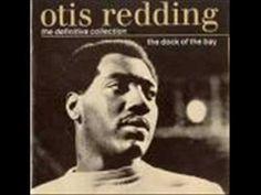 Otis Redding-i've got dreams to remember. One of my all time favorites!