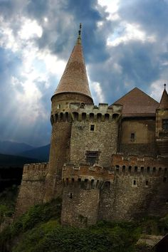 Dracula Castle In Transylvania And The Real Story About Dracula #Romania