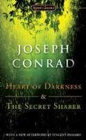 Heart of Darkness & The Secret Sharer, Joseph Conrad