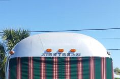 Buying a vintage Airstream: What to look for – Mavis the Airstream Airstream Renovation, Airstream Interior, Vintage Airstream, Vintage Travel Trailers, Vintage Campers, Airstream Living, Airstream Trailers, Camper Caravan, Rv Campers