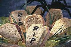 coffin sandwich