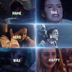 The Amazing Spiderman Star Wars: The Force Awakens, Hunger Games, Harry Potter, Maze Runner, and Divergent. Film Meme, Hunger Games, Movie Quotes, Book Quotes, Image Triste, Citations Film, Harry Potter Sad, Fandom Quotes, The Hunger