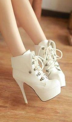¡Nos encantan estos #zapatos! #women #fashion