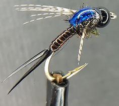 """115 Likes, 7 Comments - marcel (@troutbru84) on Instagram: """"#flugbindning #macro #fluefiske #troutbum #flytyingnation #flytyingaddict #troutfishing #flyfishing…"""""""