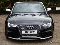 V12 REV - Audi RS5