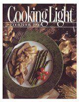 Cooking Light Cookbook, 1990