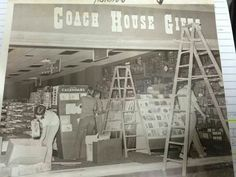 Coach House Gifts Forest Mall