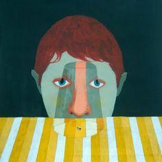 Guim Tió, my creepy art crush