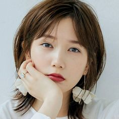 Tsubasa Honda, Beautiful Asian Women, Asian Woman, Asian Beauty, Pretty Girls, Portrait, Cute, Japanese, Cute Girls