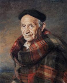 Gerardo Sacristán Torralba, ( Logroño 1907 - 1964
