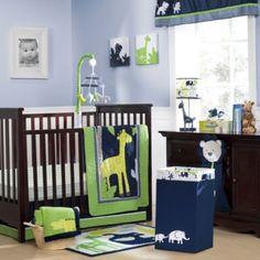 Carter's® Safari Sky Collection - BedBathandBeyond.com