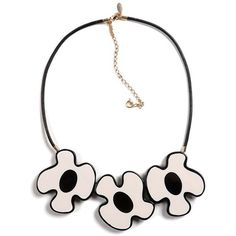 Vintage Faux Leather Rope Floral Necklace For Women ($6.62) ❤ liked on Polyvore featuring jewelry, necklaces, vintage jewellery, rope necklace, rope jewelry, vegan necklace and floral jewelry