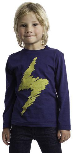 Munster Mcqueen Long Sleeve T Shirt @axlscloset Boys Fashion