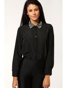 Shop boohoo's range of womens and mens clothing for the latest fashion trends you can totally do your thing in, with of new styles landing every day! Simple Shirts, Sexy Jeans, Printed Tees, Online Shopping Clothes, Latest Fashion Trends, Ruffle Blouse, Stylish, Fashion Boards, Casual