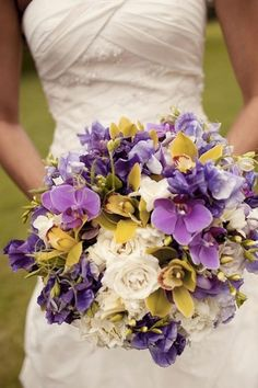 See more about ivory bouquet, orchids and bouquets.