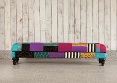 Upholstered Bench, Lounge, Couch, Furniture, Home Decor, Chair, Airport Lounge, Decoration Home, Room Decor