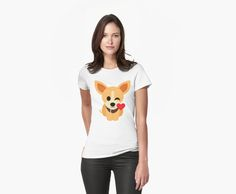 Emoji is fun hilarious & great to give as adorable gift for yourself girl boy toddler friend. Ideal for teachers to wear to school. / Fantastic for mom dad parent grandparent to wear to show their support for the holiday without going all out and wearing a big costume. Get this shirt for your kids for events like pumpkin patch fall summer events Oktoberfest or colleague work office christmas celebration parties. / Share with happy love ones. High resolution image graphic des...