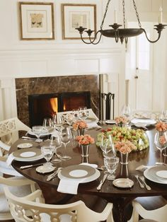 30+ Easy Centerpieces for Thanksgiving or Fall Parties   Entertaining Ideas & Party Themes for Every Occasion   HGTV
