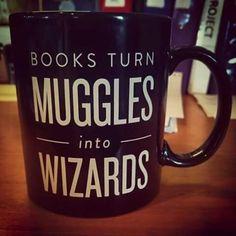 M a wizard