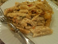6-Cheese Penne Pasta | Tasty Kitchen: A Happy Recipe Community!