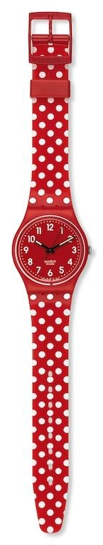 Swatch style