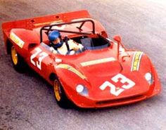 Forum Cronoscalate :: Leggi argomento - Ferrari Dino 206 S