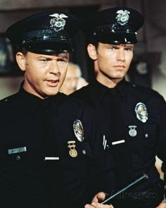 Adam-12 TV Show | Don't see what you like? Customize Your Frame