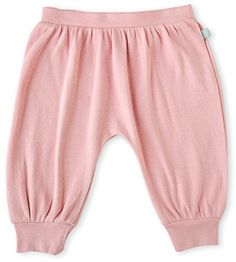 Finn  Emma  Pants  Baby Girl  Bridal Rose  100 Organic Cotton  36m ** Check out this great product.