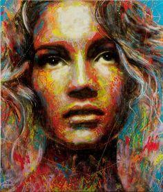 Traiborg - Group Profile - Street Art Friday
