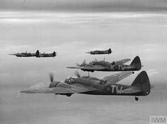 Bristol Blenheim, Rubber Raincoats, Military Aircraft, Pilots, World War, Planes, Fighter Jets, Birds, Collection