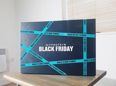 It's that time of year again! Black Friday is quickly approaching. Do you have your shopping list ready? I mean, who doesn't love a good bargain?  MyProtein, one of my favorite sports and nutrition brands, has many incredible deals coming... Read More The post Best of the MyProtein Black Friday Sale appeared first on keep it simpElle.