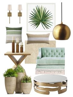 """""""Untitled #11"""" by celine-eden on Polyvore featuring interior, interiors, interior design, home, home decor, interior decorating, Pottery Barn, Savoy House and Serena & Lily"""