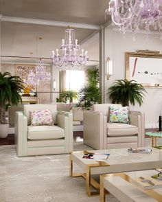 Interior Design - Blumarine Home Collection 2013/2014 • Miami