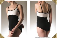 This is an ainsliewear leotard!