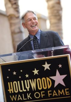 Mark Harmon Photos - Mark Harmon honored with star on the Hollywood Walk of Fame. Hollywood, CA.October 1, 2012. - Mark Harmon Gets a Star on the Walk of Fame