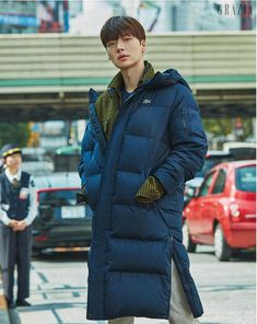 Ahn Jae Hyun traveled to Tokyo for an interview and photo shoot with Grazia, check it out! It's easy to see why this young man was a model first, these shots are gorgeous. Cinderella And Four Knights, Yong Pal, Ahn Jae Hyun, Most Handsome Actors, Lee Bo Young, My Love From The Star, Joo Won, Yoo Ah In, Moon Chae Won