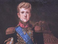 https://flic.kr/p/QrjkP4 | Sua Alteza Imperial Dom Pedro II, o Magnânimo | O imperador D. Pedro II aos 12 anos de idade vestindo o uniforme imperial de gala. Aos 15 foi coroado. Foi o último imperador do Brasil. Pintura de 1838, por Félix Émile Taunay. Na Galeria de Arte Brasileira do Século XIX. Museu Nacional de Belas Artes, Centro. Rio de Janeiro, Brasil. _________________________________________ His Imperial Highness Dom Pedro II, The Magnanimous The emperor D. Pedro II at the age...