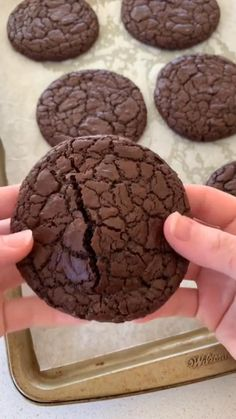 #chocoholic #recipes #delicious #foodvideo #tasty #chocolate #muffin #donut Fun Desserts, Delicious Desserts, Dessert Recipes, Yummy Food, Dessert Recipe Video, Fun Baking Recipes, Sweet Recipes, Cookie Recipes, Tasty Videos
