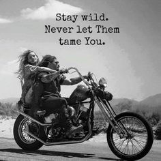 """Have you ever wondered why there are so many biker quotes? If """"yes"""" is your answer then you've come to the right place! The biker community is one of the. Bike Quotes, Motorcycle Quotes, Motorcycle Gear, Motorcycle Couple, Women Motorcycle, Couples Quotes Love, Couple Quotes, Lady Biker, Biker Girl"""