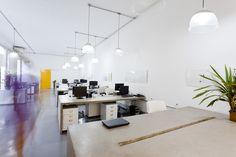 Projeto de arquitetura escritório Agência Kyra
