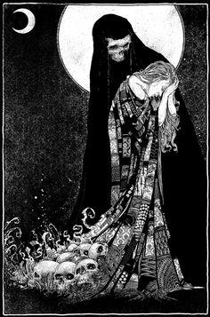 godmachine darker earth lady heart print release is part of Macabre art - Godmachine Darker Earth & Lady Heart Print Release Darkart Sculpture Arte Horror, Horror Art, La Danse Macabre, Macabre Art, Dark Fantasy, Fantasy Art, Arte Obscura, Occult Art, Gothic Art