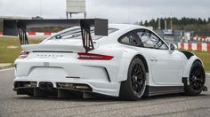 Manthey GT3 Cup MR
