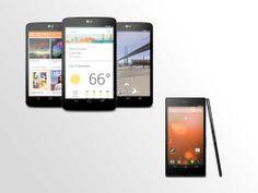 #Android presentó dos nuevos dispositivos #GooglePlay.