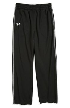 Under Armour pants for boys