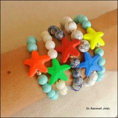 Estrellas de mar !!!