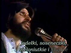 Pieśni rosyjskie Cz Niemen Jodełki, soseneczki - Eлочки, соселочки