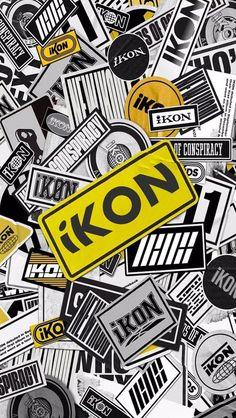 iKON Announces Long-Awaited Comeback With Teaser Poster Sea Wallpaper, Ikon Wallpaper, Screen Wallpaper, Wallpapers Kpop, Cute Wallpapers, Bobby, Ikon News, Album Digital, Mamamoo
