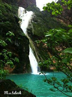 Salalah, Oman صلالة٬ عمان  www.batuta.com The Beautiful Country, Beautiful Places, Amazing Places, Salalah Oman, Turquoise Water, Africa Travel, Day Tours, Holiday Destinations, Amazing Nature