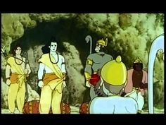 Ramayana Movie - English - YouTube