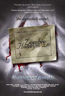 Zombie Honeymoon (2004) Poster